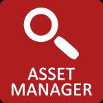 Asset Manager - laki GIS klijent