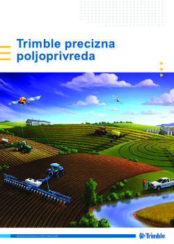 Trimble Ag Brošura 2017-18