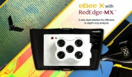 Predstavljamo senseFly eBee X sa MicaSense RedEdge-MX