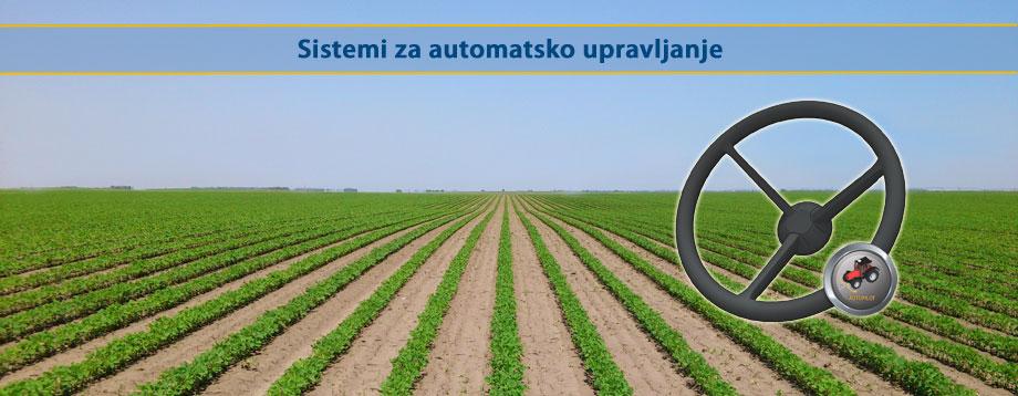 Sistemi za automatsko upravljanje