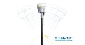 Trimble R12i GNSS – novi geodetski prijemnik